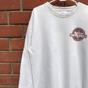 Other - '98 Sno.Core Blink-182 Primus Long Sleeve Band Tee